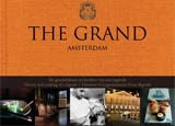 The Grand Amsterdam: History and Cooking of a Legend by Aurélien Poirot