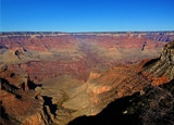 The Grand Canyon, one of our Top 10 Must-See Travel Destinations