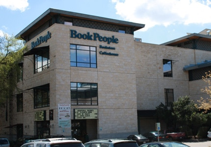 BookPeople is Texas' leading indie bookstore