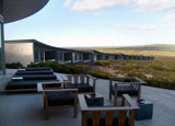 Southern Ocean Lodge on Kangaroo Island in South Australia