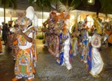 Boxing Day & New Year's Day Junkanoo Parades in The Bahamas