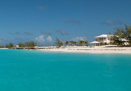 Walk along the beaches in Nassau, Bahamas, one of GAYOT's Top Romantic Destinations Worldwide