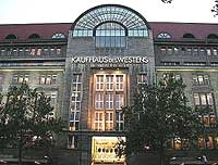 KaDeWe department store