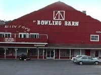 Bowling Barn & Alley Oops