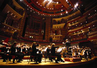 City of Birmingham Symphony Orchestra offes a wide variety of orchestral performances