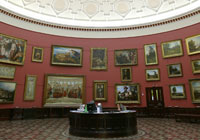 Birmingham Museums & Art Gallery is comprised of a network of seven different museums
