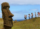 Easter Island, one of GAYOT's Top 10 Must-See Travel Destinations