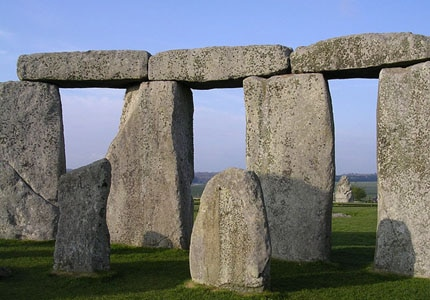 Stonehenge, England's 5,000-year-old geographical phenomenon is featured in GAYOT.com's Must-See Travel Destinations