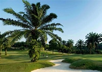 Saujana Golf & Country Club is world-renowned for its scenic yet challenging links