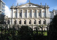 London Walks: Spencer House