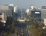 Mexico City Business Travel Guide