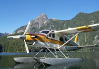 Take an aerial tour of Seattle with Kenmore Air Seaplanes