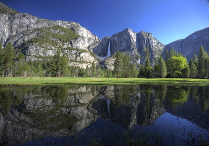Yosemite National Park, one of GAYOT.com's Top 10 U.S. National Parks