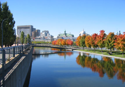 Find out what to see and do when spending 72 hours in Montreal