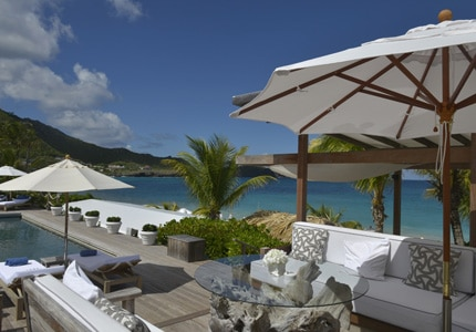 Savor delicious French cuisine during the Taste of Saint-Barth Gourmet Festival