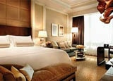 Four Seasons Hotel Macao, Cotai Strip in Macau, China