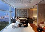 The Spa at Mandarin Oriental, Macau in China