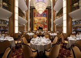 Enjoy sophisticated cuisine at sea with our Top 10 Cruises for Specialty Dining