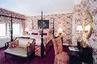 The Eisenhower Suite at The Brown Palace Hotel & Spa, Autograph Collection in Denver, Colardo
