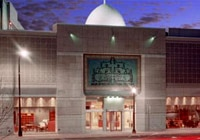 The Arab American National Museum is the first and only museum in the United States devoted to Arab American history, traditions and culture