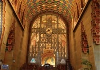 Guardian Building in downtown Detroit