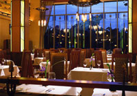Napa Rose restaurant at Disney's Grand Californian Hotel
