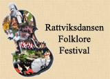 Rattviksdansen Folklore Festival
