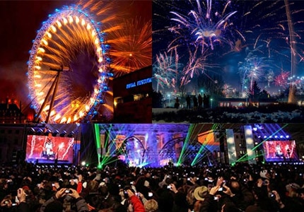 Find out the best places to celebrate New Year's Eve with GAYOT's Top 10 New Year's Eve Destinations