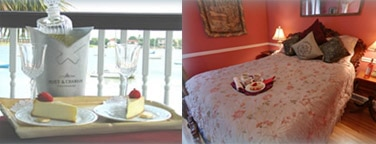 Bayfront Marin House Bed and Breakfast Inn in St. Augustine, Florida