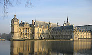 Check out our feature on Château de Chantilly, located about 40 kilometers from Paris