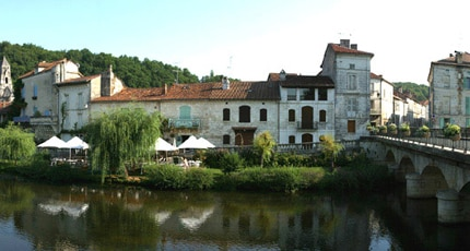 The Village of Brantôme