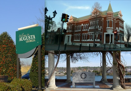 Discover the history and culture of Augusta, Georgia