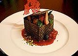 Schokoladen Restaurant