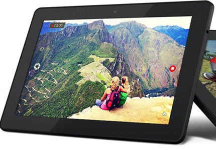 The Kindle Fire HDX 8.9 is one of GAYOT's Top 10 Travel Gifts
