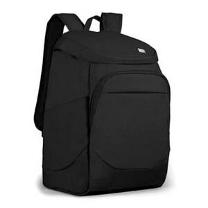 The Pacsafe Luggage Slingsafe 300 Gii Backpack is sporty and durable