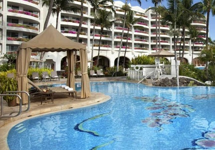 Fairmont Kea Lani in Maui is one of GAYOT's Top 10 Hotels in Hawaii