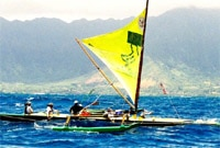 Hawaiian Sailing Canoe Association