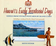 Hawaii's Early Territorial Days