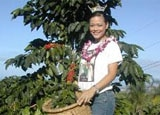 Kona Coffee Festival