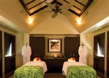A massage room at the Heavenly Spa by Westin, The Westin Ka'anapali Ocean Resort Villas North