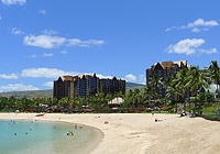 The Magic Kingdom is going Hawaiian at the Aulani, A Disney Hotel & Spa in Kapolei, Oahu