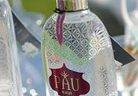Made from pineapple, Pau Maui Vodka is round and smooth, without a hint of its tropical fruit origins