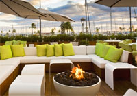 The Modern Honolulu is one of our Top 10 Sexy Hotels in Hawaii