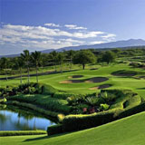Club at Hokulia, one of GAYOT's Top 10 Golf Courses in Hawaii