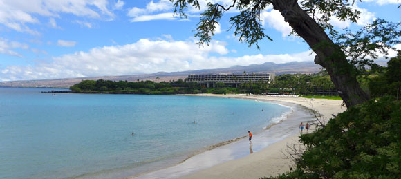 Mauna Kea Beach Hotel: Island Art and Archaeology in a Resort Setting