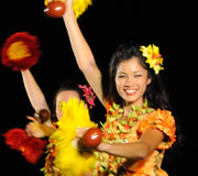 No trip to Hawaii is complete without a luau. These ten are authentic and appealing all around
