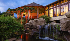 A relaxing hideaway and one of Wailea's best-kept secrets: Hotel Wailea Maui