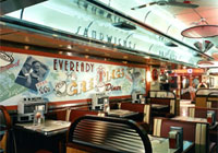 Eveready Diner is one of the best breakfast joints in the Hudson Valley