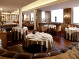 Casanova Restaurant at The Westin Palace, Milan is one of the top restaurants in Italy