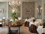 Do Leoni in Venice is one of the top dining destinations in Italy